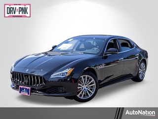 2020 Maserati Quattroporte S Sedan