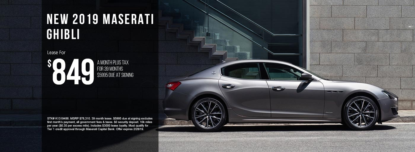 Maserati Stevens Creek >> AutoNation Maserati of Stevens Creek | Maserati Dealership Near Me