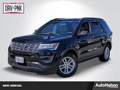 2017 Ford Explorer Base SUV