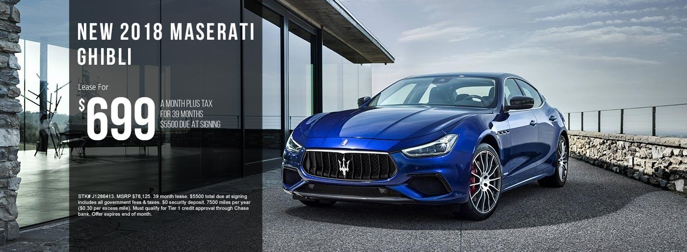 San Jose Car Dealerships >> Maserati of Stevens Creek | Maserati Dealer Near Me San Jose, CA