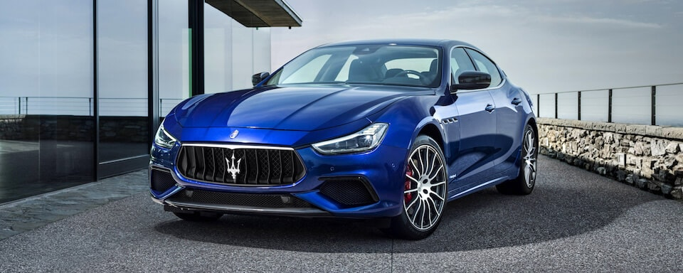 2018 Maserati Ghibli For Sale San Jose, CA