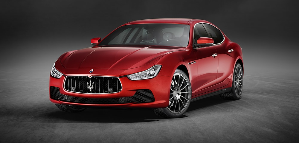 2017 Maserati Ghibli For Sale In San Jose At Autonation Maserati Of