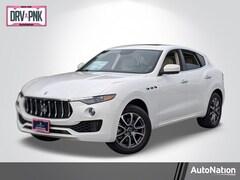 2020 Maserati Levante SUV