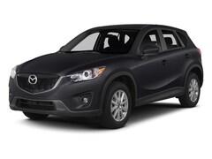 2015 Mazda Mazda CX-5 Grand Touring SUV