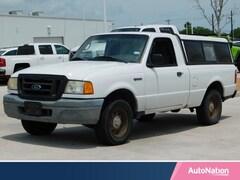 2004 Ford Ranger XL Truck Regular Cab