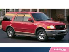 2002 Ford Expedition XLT SUV