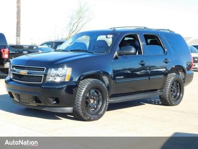 Chevrolet Tahoe LS For Sale Corpus Christi TX - Chevrolet dealer corpus christi