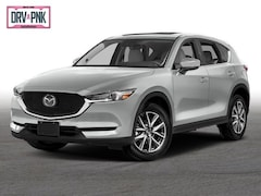 2018 Mazda Mazda CX-5 Grand Touring SUV