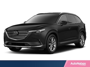 2018 Mazda Mazda CX-9 Signature