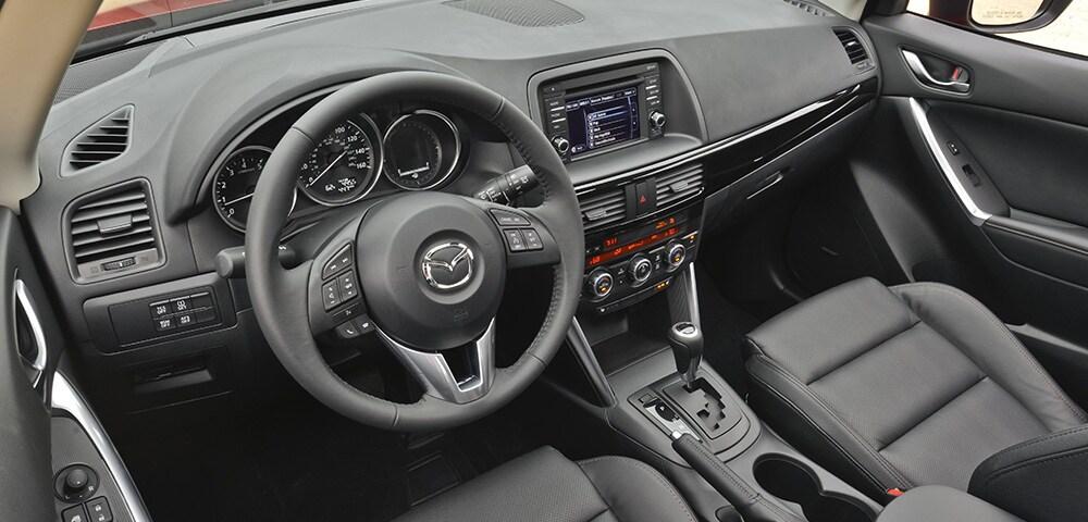 Used 2015 Mazda CX 5 ...