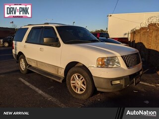 Used 2004 Ford Expedition Special Service SUV