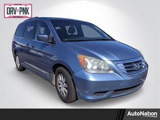 Used 2008 Honda Odyssey EX-L Van for sale