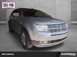 Used 2007 Lincoln MKX SUV