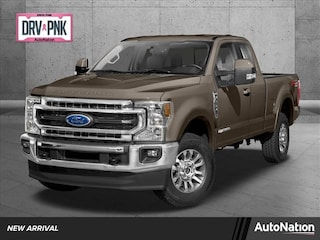 New 2022 Ford F-250 Lariat Truck Crew Cab for sale in Memphis TN