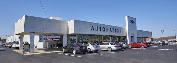Ford Dealership Bartlett Tn Ford Sales Specials Service