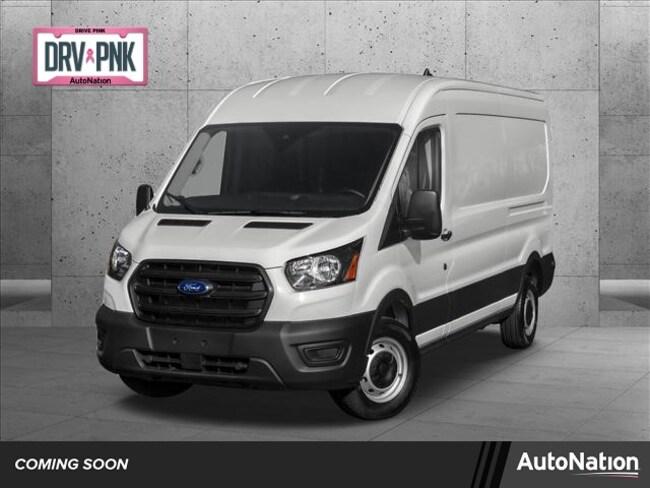 2021 Ford Transit-250 Cargo Van High Roof Ext. Van