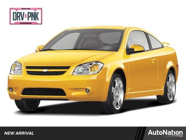 2008 Chevrolet Cobalt LT Coupe