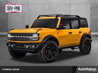 2021 Ford Bronco Badlands SUV