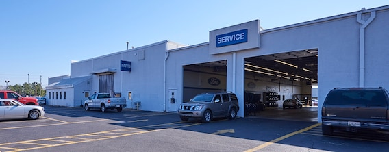 Ford Service Center Near Me Memphis Tn Autonation Ford Memphis