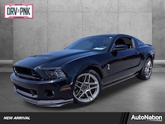 2014 Ford Shelby GT500 Shelby GT500 Coupe