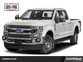 New 2021 Ford F-250 XLT Truck Crew Cab for sale in Memphis TN