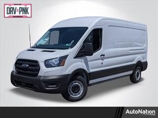 2020 Ford Transit-250 Cargo Van Medium Roof Van