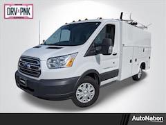 2015 Ford Transit-250 Cutaway Truck