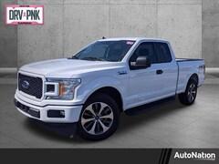 2020 Ford F-150 XL Truck SuperCab Styleside