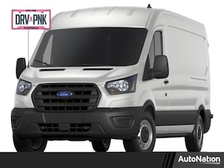 2020 Ford Transit-350 Cargo Van High Roof Van