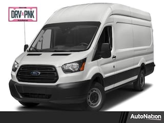 2019 Ford Transit-350 Van High Roof HD Ext. Cargo Van