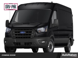 2020 Ford Transit-350 Crew Van High Roof HD Ext. Van