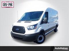 2019 Ford Transit-250 Van Medium Roof Cargo Van