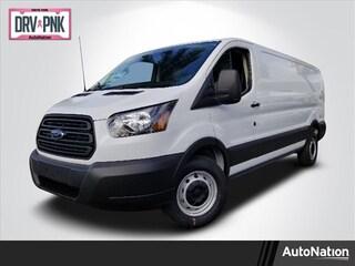 2019 Ford Transit-150 Van Low Roof Cargo Van