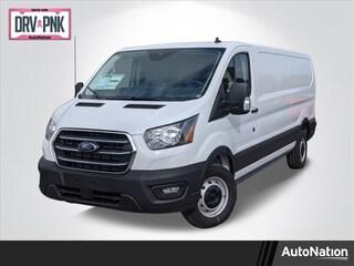 2020 Ford Transit-150 Cargo Van Low Roof Van