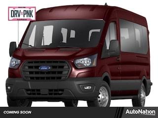 2020 Ford Transit-150 Passenger XLT Wagon Medium Roof Van
