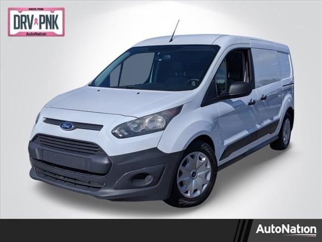 2015 Ford Transit Connect XL Van