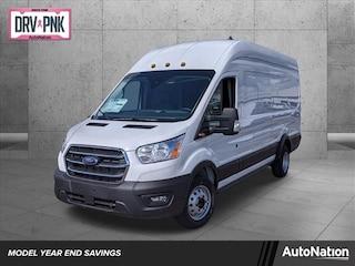 2020 Ford Transit-350 Cargo Van High Roof HD Ext. Van