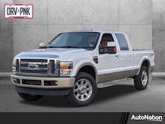 2010 Ford F-250 King Ranch Truck Crew Cab