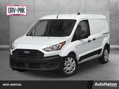 2021 Ford Transit Connect XL Van Cargo Van
