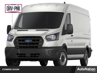 2020 Ford Transit-350 Cargo Van High Roof HD Ext. Van