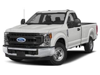 2020 Ford F-250 STX Truck Regular Cab