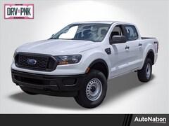 2020 Ford Ranger XL Truck SuperCrew