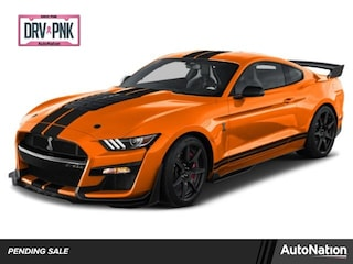 2020 Ford Shelby GT500 Shelby GT500 Coupe