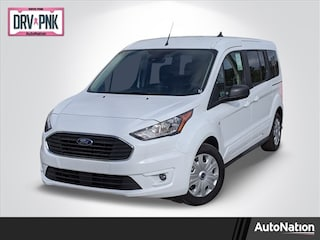 2020 Ford Transit Connect XLT Wagon Passenger Wagon LWB