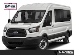 2019 Ford Transit-350 XLT Wagon High Roof Passenger Van