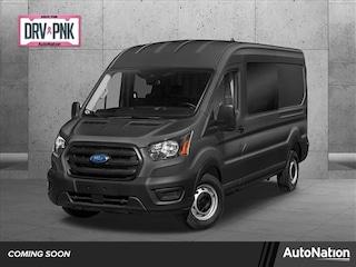 2021 Ford Transit-350 Crew Van Medium Roof Van