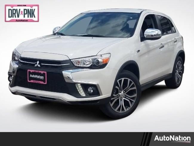2019 Mitsubishi Outlander Sport SE 2.0 Sport Utility