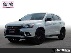 2019 Mitsubishi Outlander Sport LE 2.0 Sport Utility