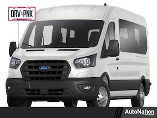 2020 Ford Transit-350 Passenger XL Wagon Medium Roof Van