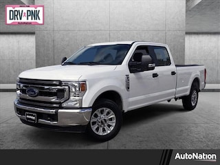 New 2022 Ford F-250 XL Truck Crew Cab for sale in Mobile, AL